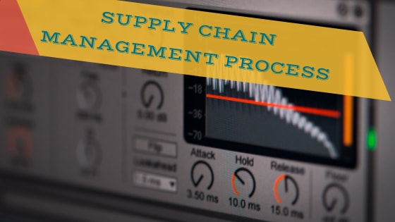 Process Supply Chain Management