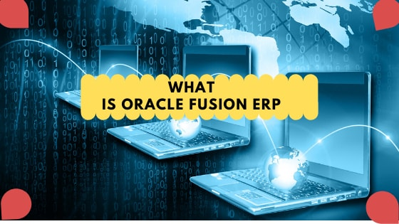oracle fusion erp