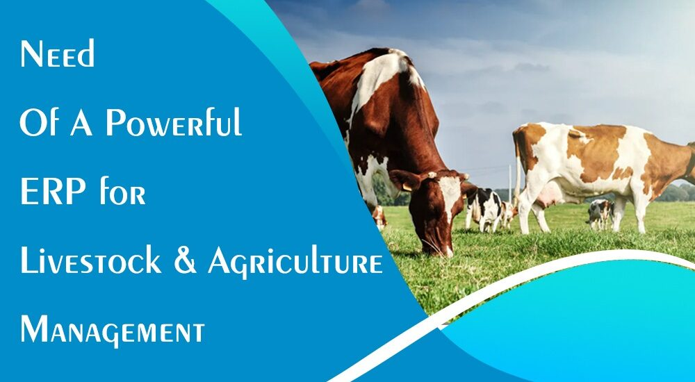 livestock and agriculture management